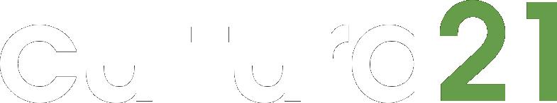 cultura21 Logo
