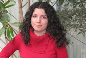 Bea Cabezas guanya el Premi Carlemany de novel·la