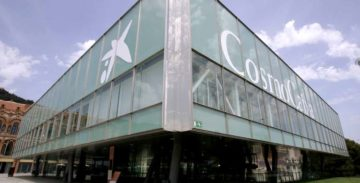 El CosmoCaixa guanya el premi Kenneth Hudson del Fòrum Europeu de Museus