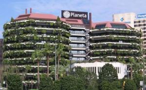 El benefici de Planeta va créixer un 7,3% el 2009