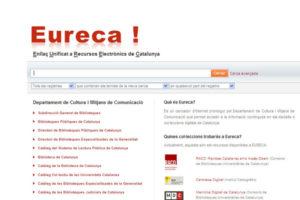 El cercador Eureca! incorpora més 290.000 documents digitals culturals