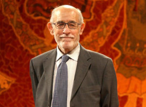 Mor als 70 anys el lingüista Joan Solà