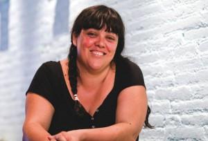 Lolita Bosch guanya el Premi Octavi Pellisa