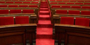 El Parlament aprova mesures per reactivar la cultura i millorar les condicions dels professionals