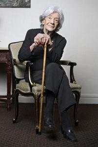 Ana María Matute guanya el Premi Cervantes 2010