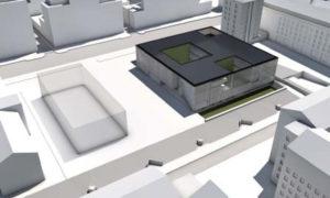Les obres de la nova biblioteca pública de Girona començaran el primer trimestre de 2011