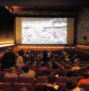 Els diaris han reduït la Llei del cinema als seus aspectes lingüístics