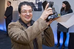 El Gremi d'Editors lliura els 25ens premis Atlàntida