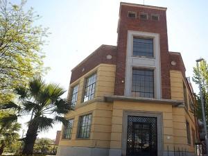 El futur Centre de la Dansa Tradicional Catalana de Rubí pren forma
