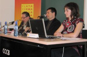 Un estudi demostra que la marginació del català al cinema és única a Europa