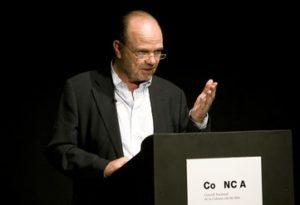Guardans presenta a Lió les prioritats de l'activitat del CoNCA