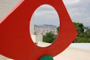 La Fundació Joan Miró rep una subvenció de mig milió