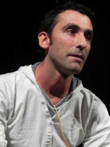 Gerard Guix guanya el Premi Pin i Soler de novel·la