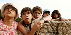 Els 'Herois' de Pau Freixas arriben als cinemes