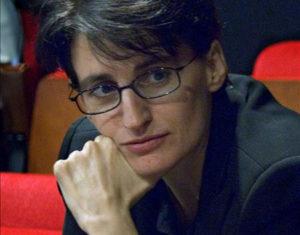 El Ministeri de Cultura distingeix Lluïsa Cunillé