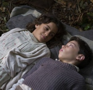 'Pa Negre', segona millor estrena cinematogràfica