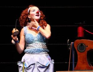 El Festival de Pallassos de Cornellà aplega 20.000 espectadors