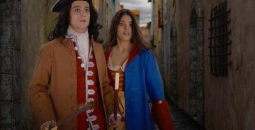 'Barcelona 1714' arriba als cinemes