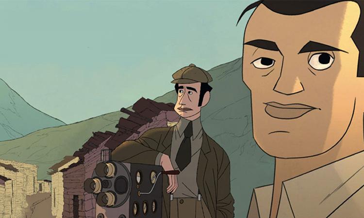 Els Premis del Cinema Europeu distingeixen 'Buñuel en el laberinto de las tortugas'