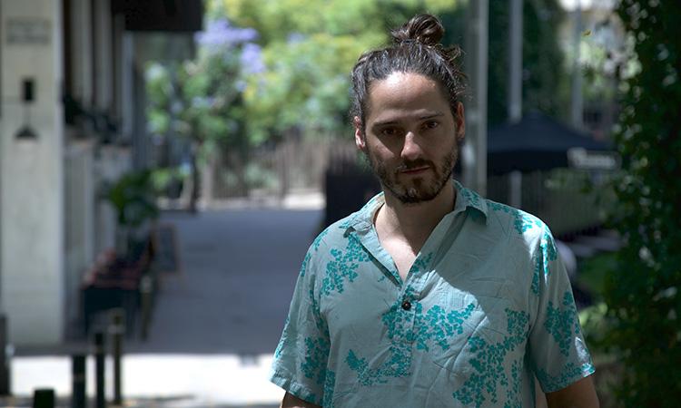 """Carlos Marqués-Marcet: """"Busquem que al set de rodatge pugui aparèixer la màgia, allò inesperat"""""""