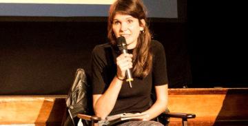 Marina Vinyes Albes, nova cap de difusió de la Filmoteca