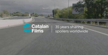 Catalan Films fa 35 anys
