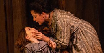 El públic de Sitges premia 'La vampira de Barcelona'