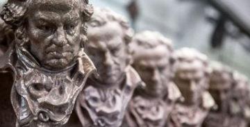 'Adú, 'Las niñas' i 'Akelarre' encapçalen les nominacions als Goya