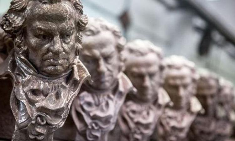 València acollirà els Premis Goya 2022 per culminar l'Any Berlanga
