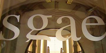 La SGAE celebrarà noves eleccions el 22 d'octubre