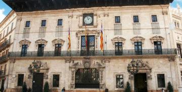 Premis Ciutat de Palma per a Miquel Horrach, Albert Garcia Elena, i Joana Gomila i Laia Vallès