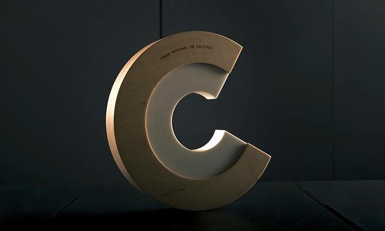El CoNCA redueix de 10 a 5 el nombre de Premis Nacionals de Cultura