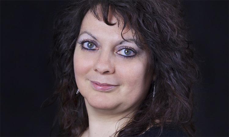 Glòria Sabaté guanya el 24è Premi Nèstor Luján de novel·la històrica