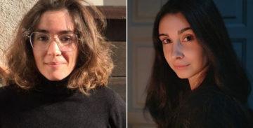 Irene Pujadas i Laia Viñas guanyen 'ex aequo' el 41è Premi Documenta