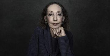 El Premi Pepe Carvalho reconeix Joyce Carol Oates