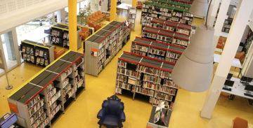 La demanda de llibres i l'activitat online a la Xarxa de Biblioteques de la Diputació de BCN creix un 320% el 2020