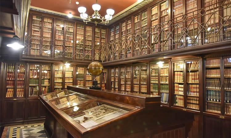 """La Biblioteca Arús vol deixar de ser """"una gran desconeguda"""""""