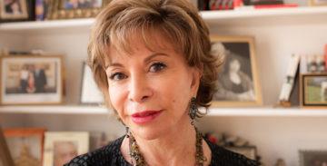 Isabel Allende guanya el premi Barcino de novel·la històrica