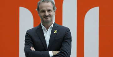 'Digues un desig' de Jordi Cabré es convertirà en sèrie televisiva internacional