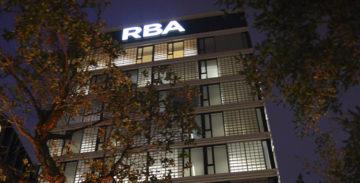 Els beneficis de RBA es van reduir més de la meitat el 2019
