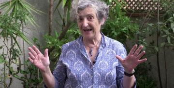 Teresa Duran és distingida amb el 24è Premi Trajectòria