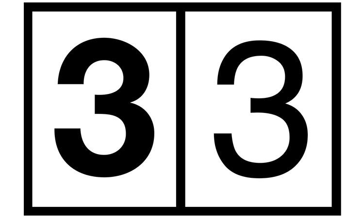 El 33 tria 30 finalistes en la 3a convocatòria de projectes audiovisuals innovadors