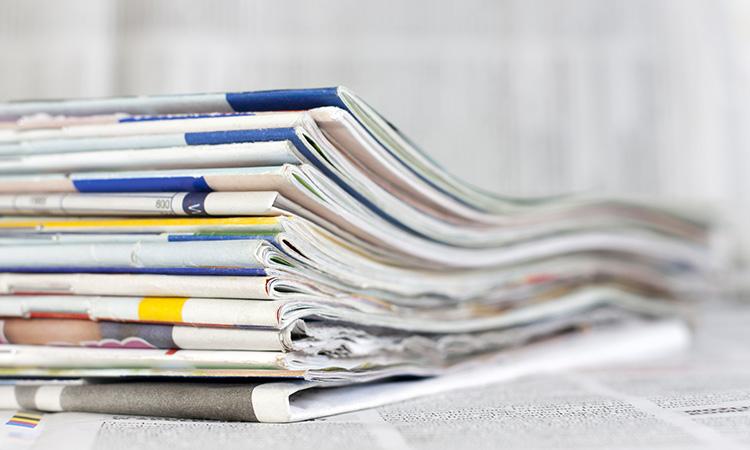Surt a concurs el subministrament de revistes a les biblioteques públiques