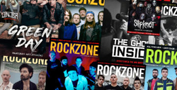 RockZone aparca la revista digital i centra els esforços al web