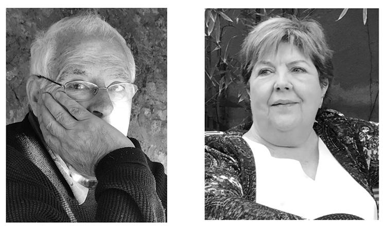 Els galeristes catalans distingeixen Antoni Llena i Chus Roig