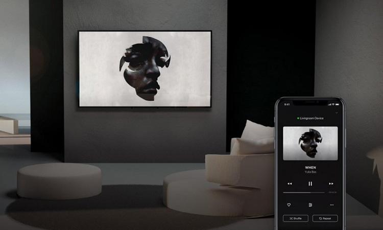 Una app apropa l'obra d'artistes en format digital a través de mòbils i televisors intel·ligents