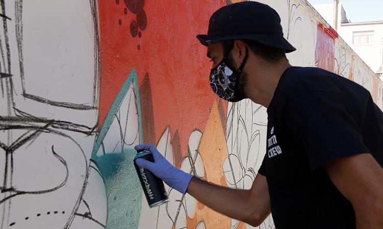 El Festival Gargar de Murals i Art Rural rep el Premi Impulsa Cultura 2020