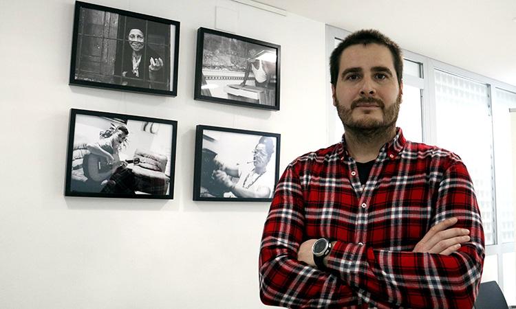 Neix a Lleida una plataforma que posa en contacte artistes i locals interessats a exposar