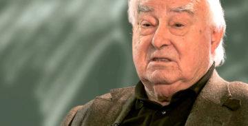 Mor el filòsof i crític d'art Arnau Puig
