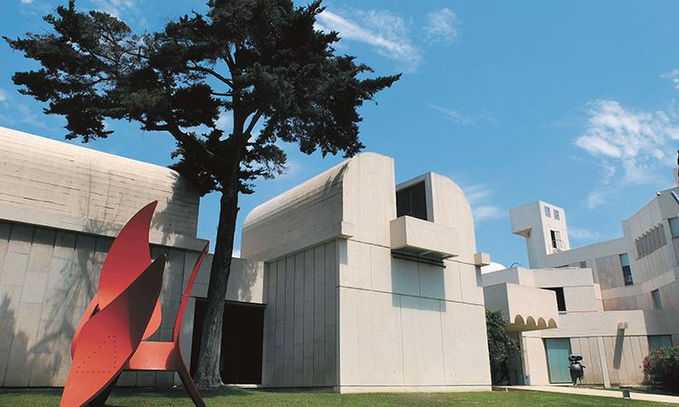 La Generalitat atorga mig milió a la Fundació Miró per cobrir el seu dèficit